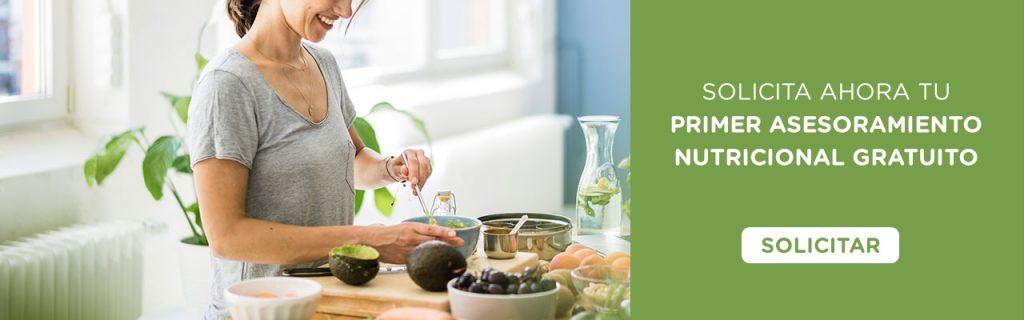 banner de asesoramiento nutricional