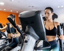 beneficis d'entrenar amb l'el·liptica
