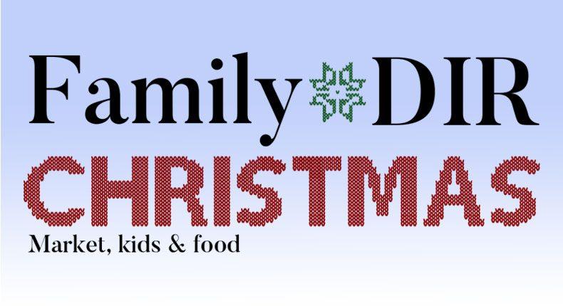 mercat nadalenc del DiR Family DiR Xmas