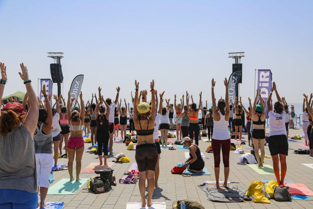 yogaday activitats fundació dir