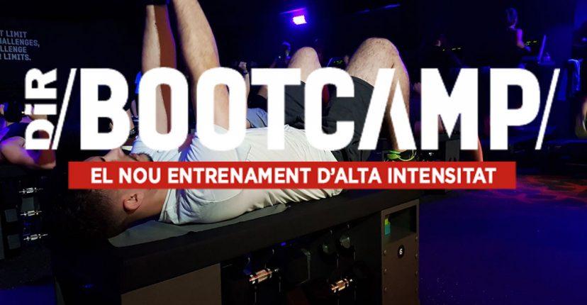 bootcamp clubs dir
