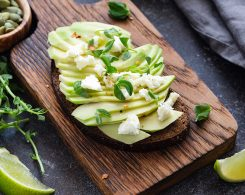 canvis saludables en els teus àpats