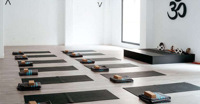 nuevas aperturas de yogaone en madrid