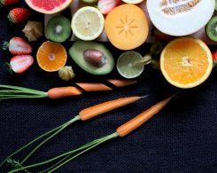 alimentos que ayudan al sistema inmunitario