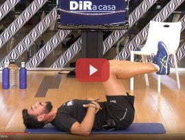 entrenamiento y ejercicios para hacer en casa
