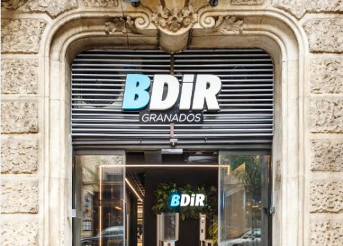 BDiR Granados