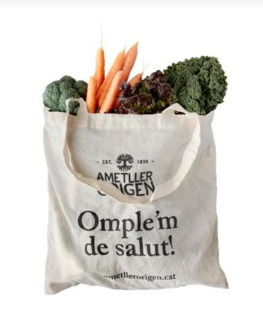 Ametller verdures DiR