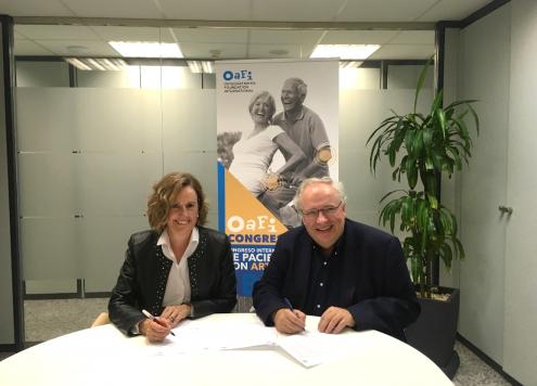 OAFI Fundació DiR Artrosi