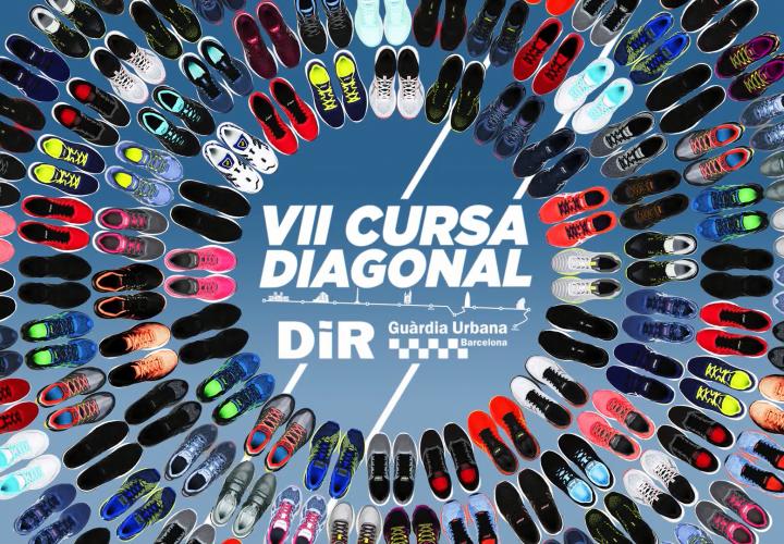 Cursa DiR Diagonal
