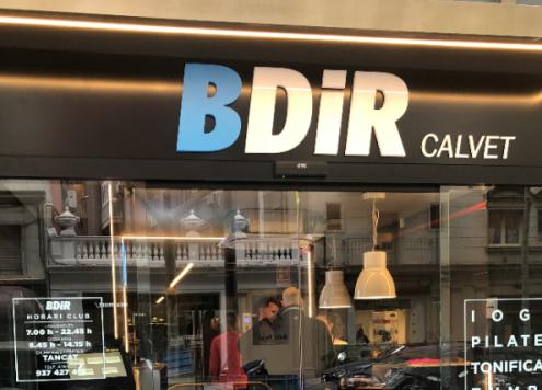 BDiR Calvet