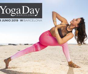 Yoga Day by DiR 2019