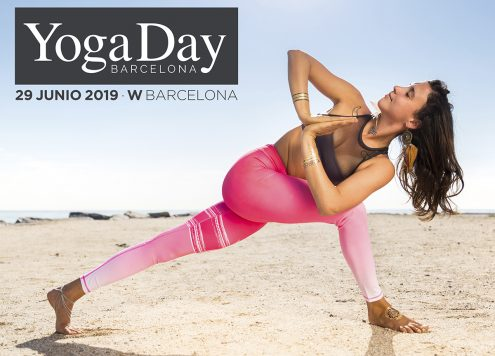 Yoga Day by DiR 2019