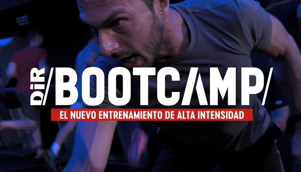 DiR bootcamp