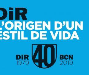 40 aniversari DiR