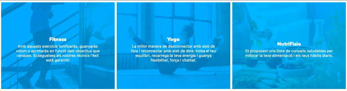 DiR a casa fitness yoga nutri