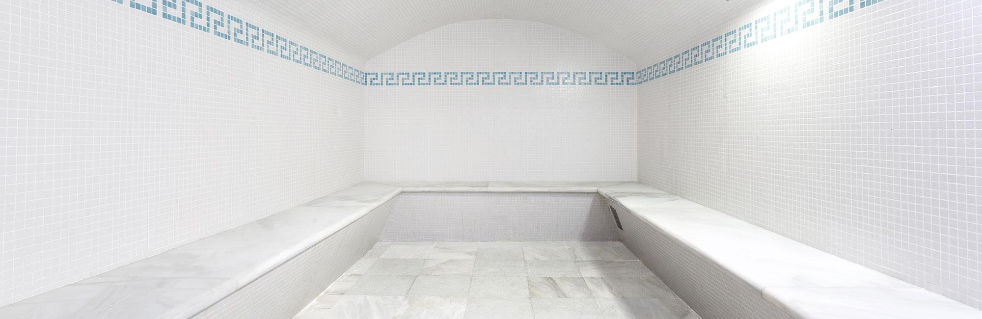 Baño De Vapor | Banos De Vapor Gimnasios Dir