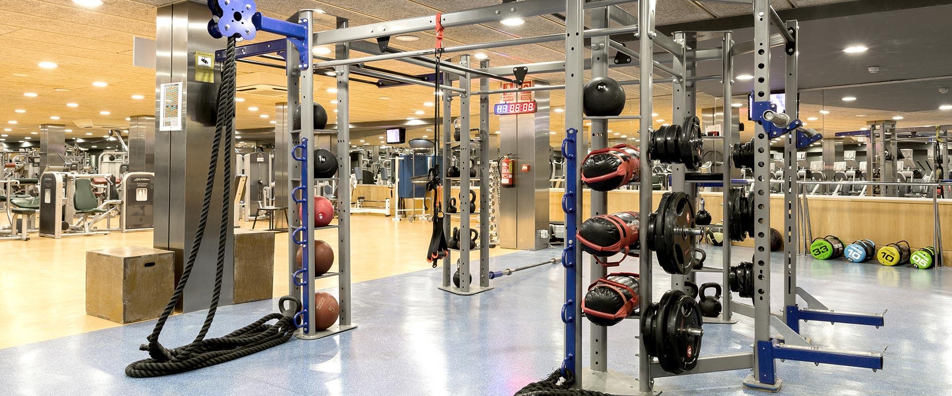 oferta verano gimnasio barcelona