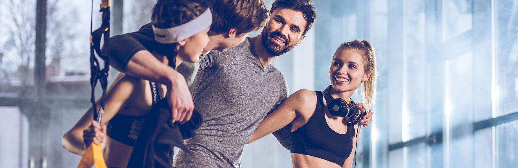 Gimnasios Dir El Mejor Fitness Con Precios A Tu Medida